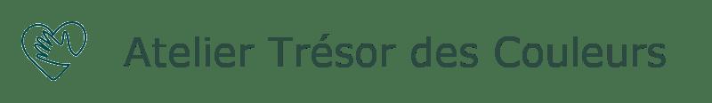 Atelier Trésor des Couleurs Logo
